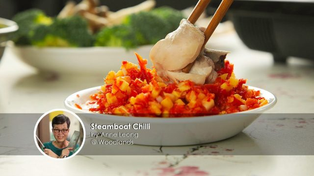 steamboat chilli home cook anne leong creation