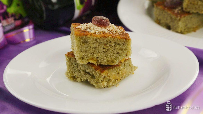 Semolina-cake-ribena-slices