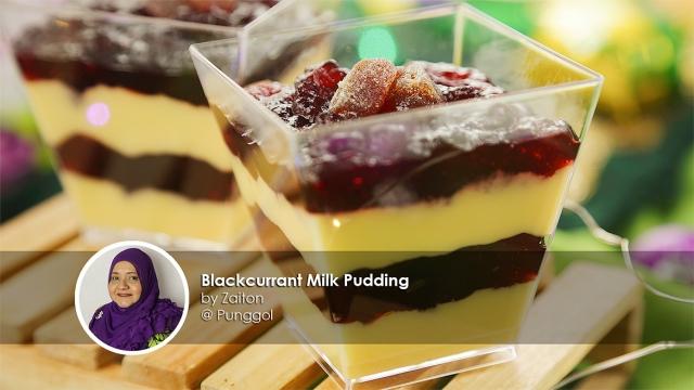 Ribena-blackcurrant-milk-pudding-homecook-zaiton