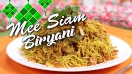 Mee Siam Biryani
