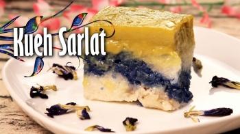 Kueh Sarlat