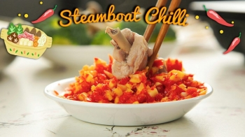 Steamboat Chilli