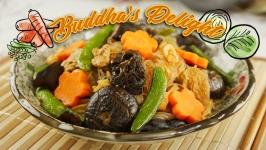 Buddha's Delight Vegetarian