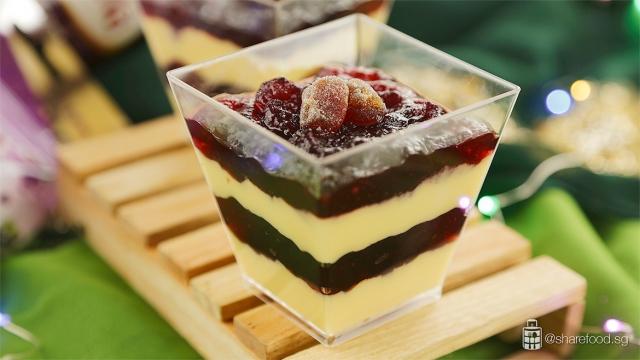 Ribena-blackcurrant-milk-pudding-hari-raya-dessert