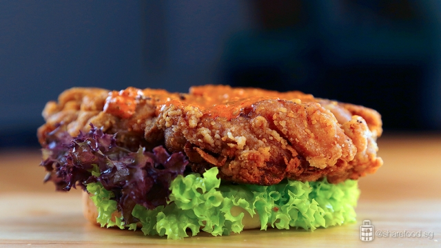 Prawn-Paste-Chicken-Burger-Fried-crispy-patty