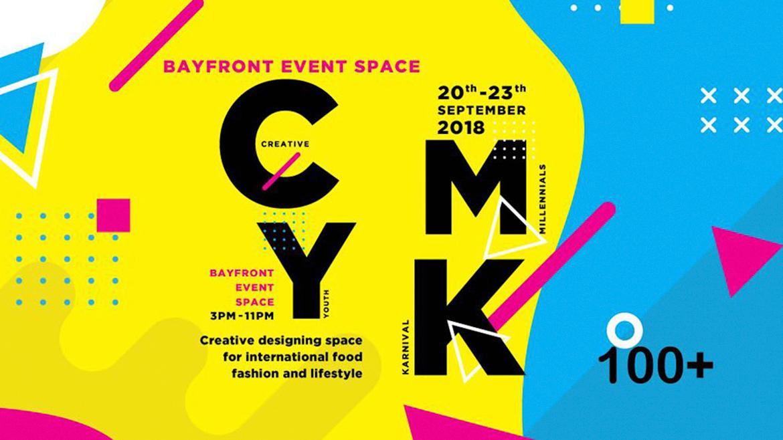 CMYK Event 2018 Flea Market