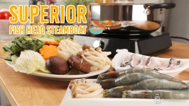 Superior Fish Head Steamboat
