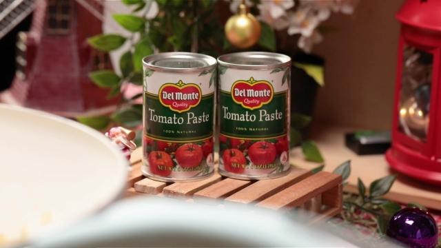 Del Monte Tomato Paste