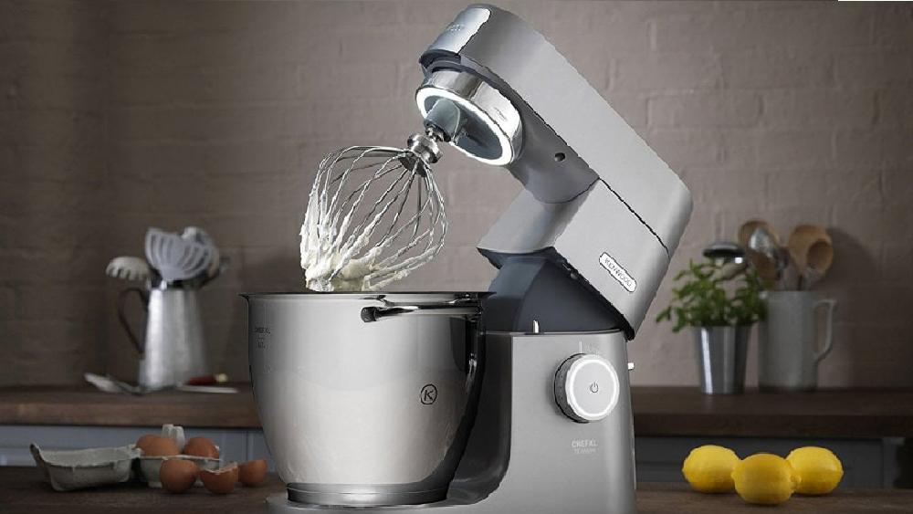 Chef Titanium XL KVL8300S Stand Mixer