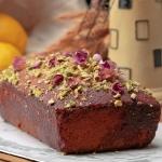 Sunshine Lemon Loaf Cake Recipe