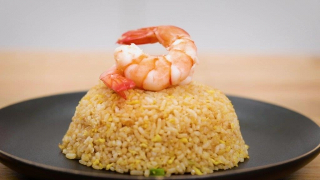 3 easy asian rice dishes din tai fung egg fried rice with prawns by Spice n Pans