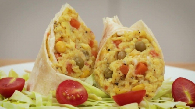 scrambled egg wrap with frozen mixed vegetables del monte mixed vegetables