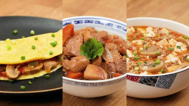 3 Easy Canned Mushroom Recipes