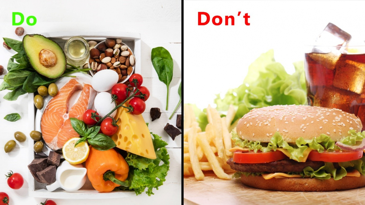 Do eat vitamin C and anti-inflammatory food and do not at a cheat meal before Covid 19 vaccine